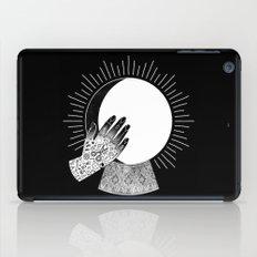 Waxing Gibbous iPad Case
