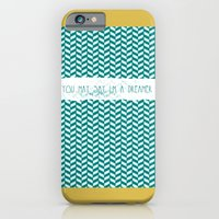 You may say I'm a dreamer iPhone 6 Slim Case