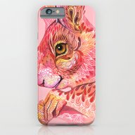 The Squirrel Magic  iPhone 6 Slim Case