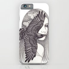 Crow iPhone 6 Slim Case