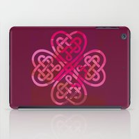 LOVEROCK 3 iPad Case