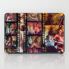 The Polaroad Project iPad Case