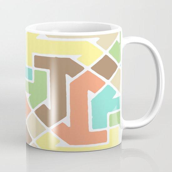 Azimuth 4 Mug