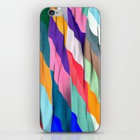 Timeless Texture iPhone & iPod Skin