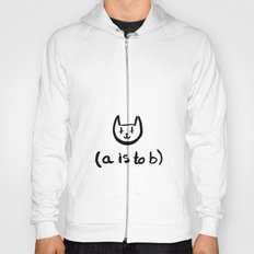 (a is to b) Hoody