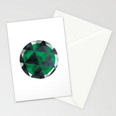 Jade Eye Stationery Cards
