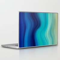 Laptop & iPad Skin featuring SEA BEAUTY 2 by Catspaws