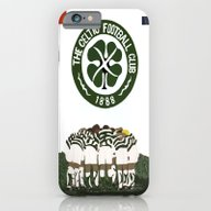Celtic Football Club  iPhone 6 Slim Case