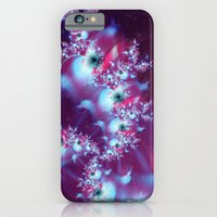 iPhone & iPod Case featuring Mystical Universe by ResetBlue