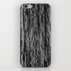 Wall of a New York Gorge  iPhone & iPod Skin