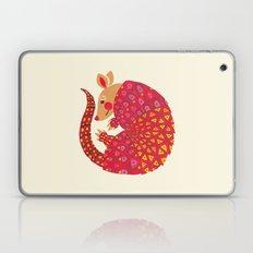 The Ethnic Armadillo Laptop & iPad Skin