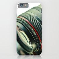 85mm f/1.2L iPhone 6 Slim Case