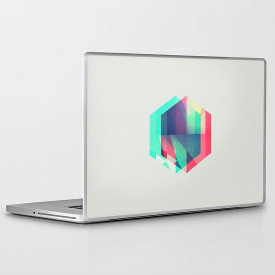 hyx^gyn Laptop & iPad Skin
