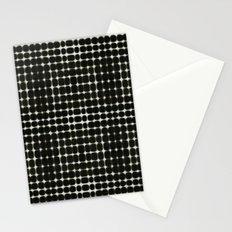 Deelder Black Stationery Cards