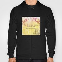Thy Eternal Summer Shall Not Fade - Sonnet 18 - Shakespeare Love Quotes Hoody