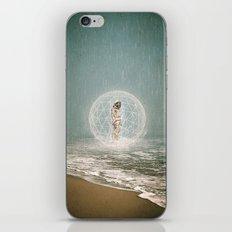 Tide iPhone & iPod Skin