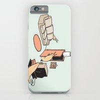 Cruel Joke iPhone 6 Slim Case