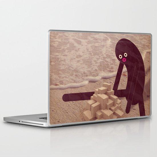 s te s s a s p i a g g i a Laptop & iPad Skin