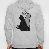 Katze Hoody