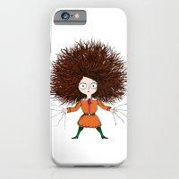 Crassetignasse iPhone 6 Slim Case