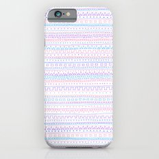Pattern iPhone 6 Slim Case