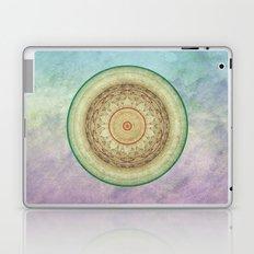 Self Confidence Mandala Laptop & iPad Skin