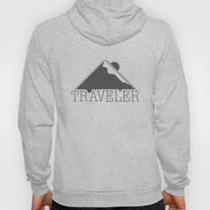 Traveler  Hoody