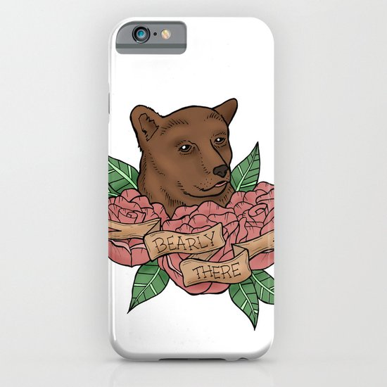 Bearly There iPhone & iPod Case