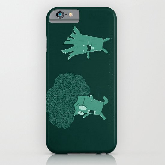 So Many Brains! iPhone & iPod Case