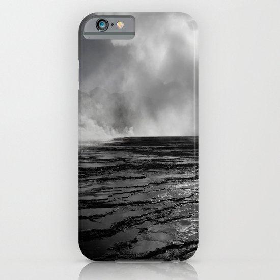 Tatio Geysers / Atacama  iPhone & iPod Case