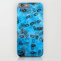 Drowning Slim Case iPhone 6s