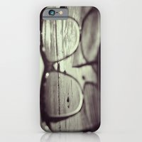 iPhone & iPod Case featuring sunglasses by Nikole Lynn Photography