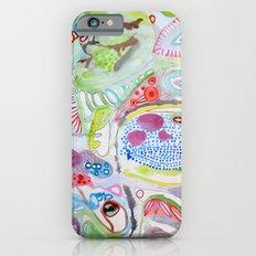mitochondries iPhone 6 Slim Case