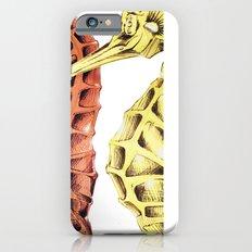 SeaHorses iPhone 6s Slim Case