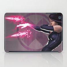 Psylocke iPad Case