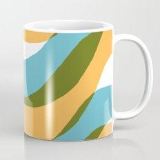Wave - Palm Springs Circa 1967 Mug