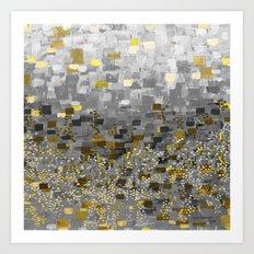 :: Honey Bee Compote :: Art Print
