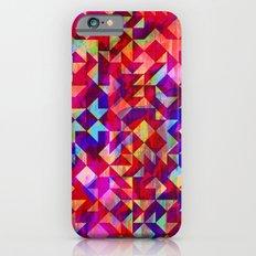 Geo Gem iPhone 6 Slim Case