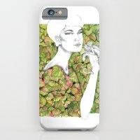Invisible iPhone 6 Slim Case