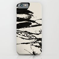 iPhone & iPod Case featuring wind by Max Rubenacker