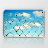 Boston Fence Laptop & iPad Skin