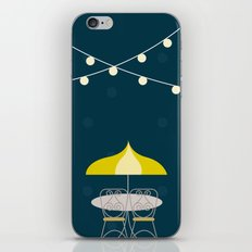 Jolly Cafe | Disney inspired iPhone & iPod Skin