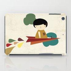Brave iPad Case