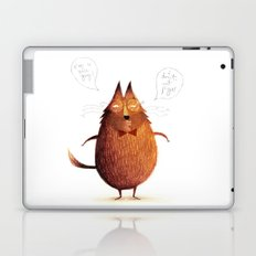 Mr. Nice Guy Laptop & iPad Skin
