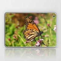 Monarch Fairytale Laptop & iPad Skin