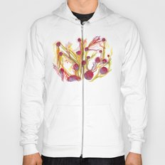 Iceland Abstracted #40 Hoody