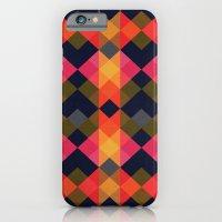 Patagonia, Sunset iPhone 6 Slim Case