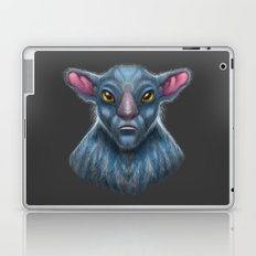 Targ Warrior Laptop & iPad Skin