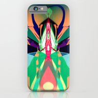 iPhone & iPod Case featuring 2011-09-05 00_16_12 by Daily Rorschach