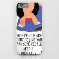 Some people iPhone 6 Slim Case